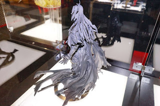 Novedades de Square Enix Play Arts Kai en el New York Toy Fair 2018