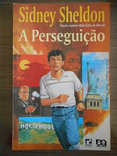 Dica de Livro: A Perseguição