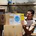 Pemberontak Syiah Hutsi Hadang Bantuan ke Provinsi Taiz