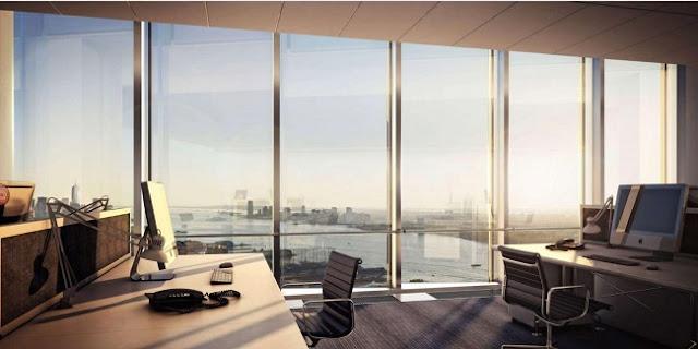Căn Hộ Officetel - Căn hộ văn phòng