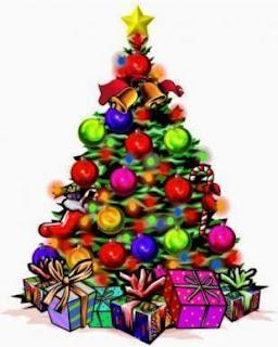 La Leyenda del Arbol de Navidad