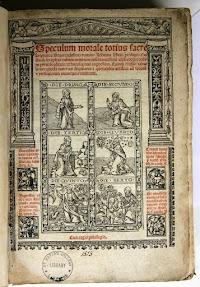A Missal Fragment