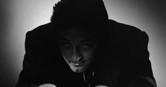 Robert Mitchum's favourite role