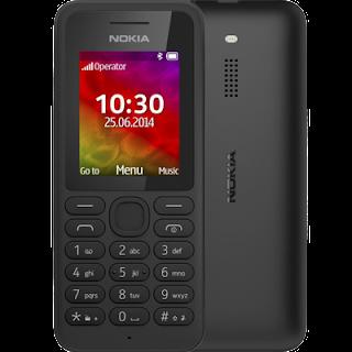 Cara Mengatasi Nokia 130 RM-1305 Contact Service Setelah Flashing