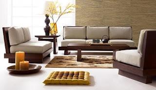 Razões para incorporar móveis de madeira em sua casa