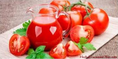 buah tomat, jus buah tomat, kecantikan kulit, mengatasi kulit terbakar, kandungan buah tomat, manfaat buah tomat untuk kesehatan, menghilangkan jerawat