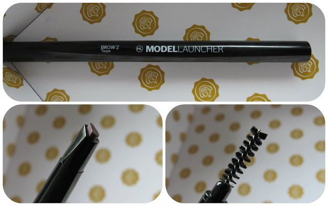 ModelLauncher Brow Duo Pencil
