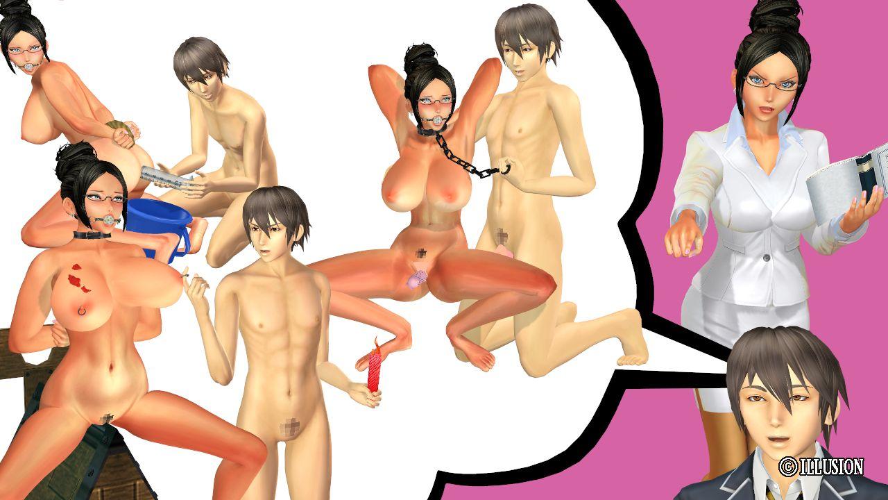 Hình ảnh 49780247_p0 in Truyện Hentai 3D Địt Một Shot