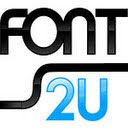 Get The Largest Selection Of Free Fonts Fonts2u