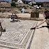 """В югоизточна Франция археолози откриха """"малък Помпей"""" (видео)"""