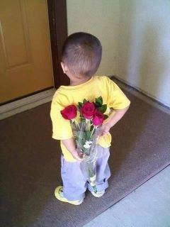 Jamtsho 39 s posts why do many girls want boys to propose - Boy propose girl with rose image ...