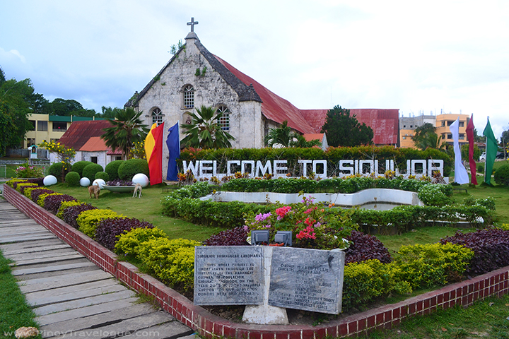 IN PHOTOS: 11 Enchanting Spots of Siquijor Island