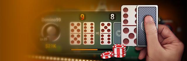 Pertimbangkan Saat Menambah Taruhan Terhadap Lawan Di Permainan Domino Online