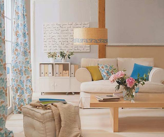 17 desain interior ruang keluarga dengan gaya minimalis paling keren