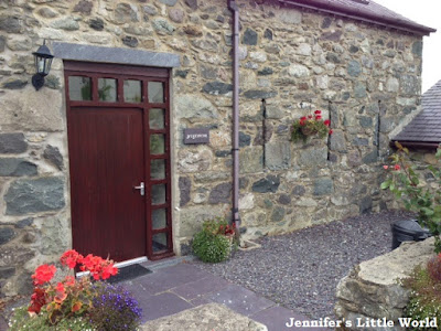 Hafoty Cottages in Snowdonia review