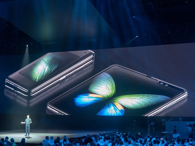 Samsung Galaxy Fold: All you need to know