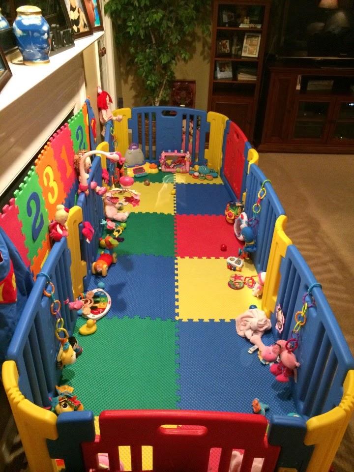 Friendly Toys Little Playzone Wow Blog