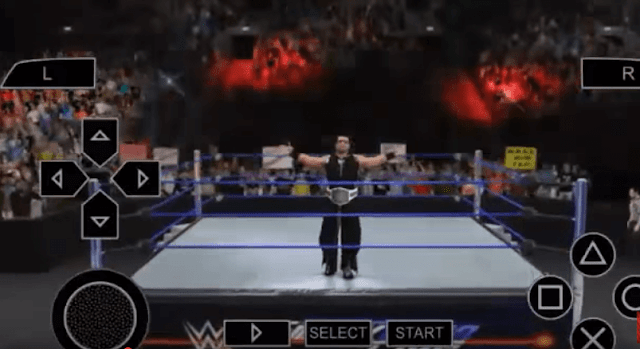 wwe 2k17 for ppsspp