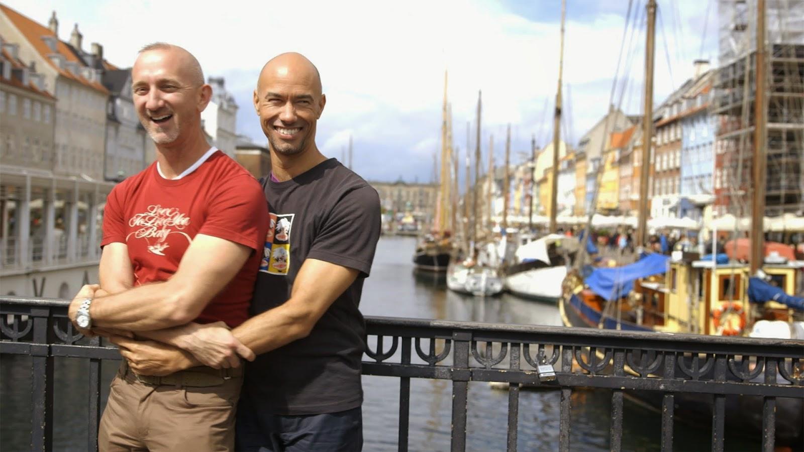Gay in denmark