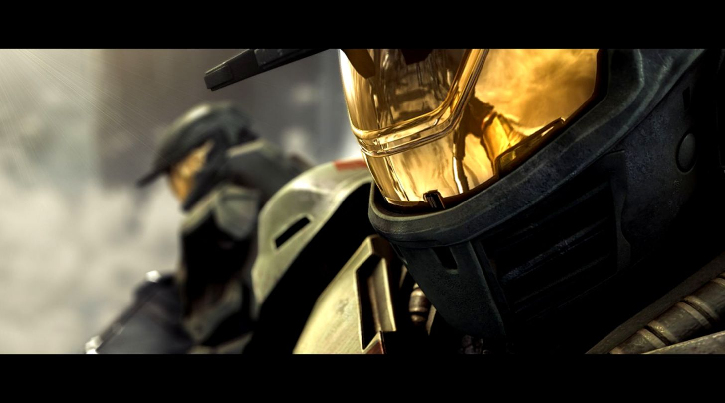 Games Wallpaper Master Chief Helmet Day Halo Hd Wallpapers Mega