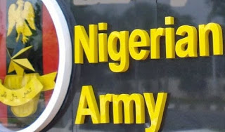 Nigerian Army Exam & Zonal Centers In The 36 States of the Federation