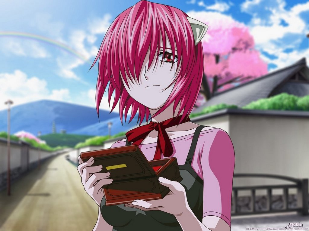 OST Elfen Lied Opening And Ending Full Version AnimeBatchIndo