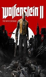 Wolfenstein II The New Colossus The Deeds of Captain Wilkins