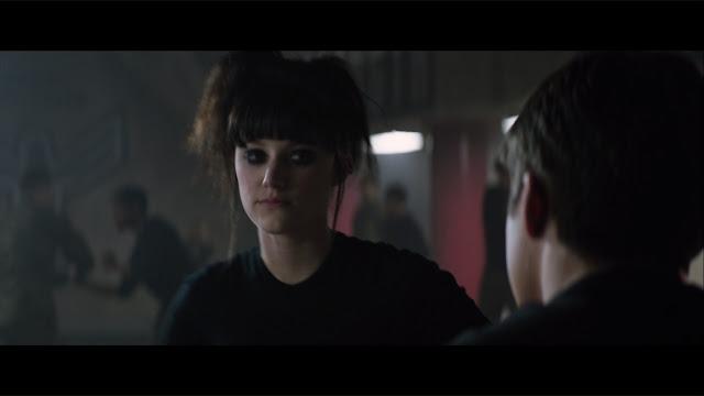 La Quinta Ola - 1080p - Latino - Captura 4