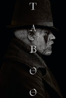 Taboo UK – Todas as Temporadas