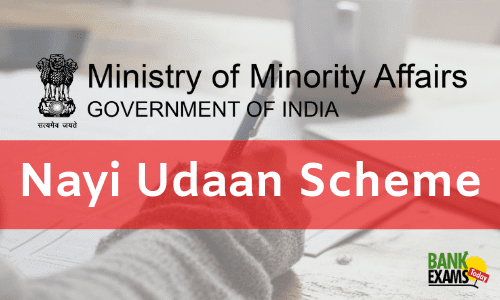 Nayi Udaan Scheme: Highlights