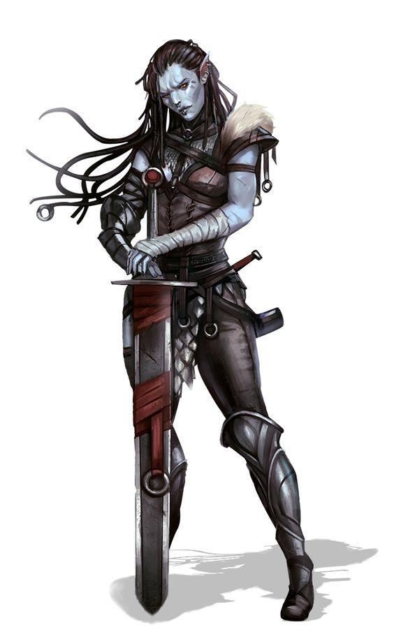 Snake's Venom: Hobgoblin Sky Pirate III - (Hobgoblin Bard of
