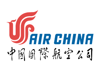 Air China Logo Vector