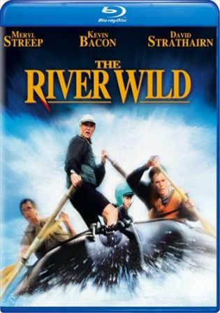 The River Wild 1994 BluRay 900MB Hindi Dual Audio 720p Watch Online Full Movie Download bolly4u