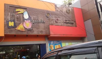 Harga Room NAV Sukajadi Bandung Karaoke Keluarga