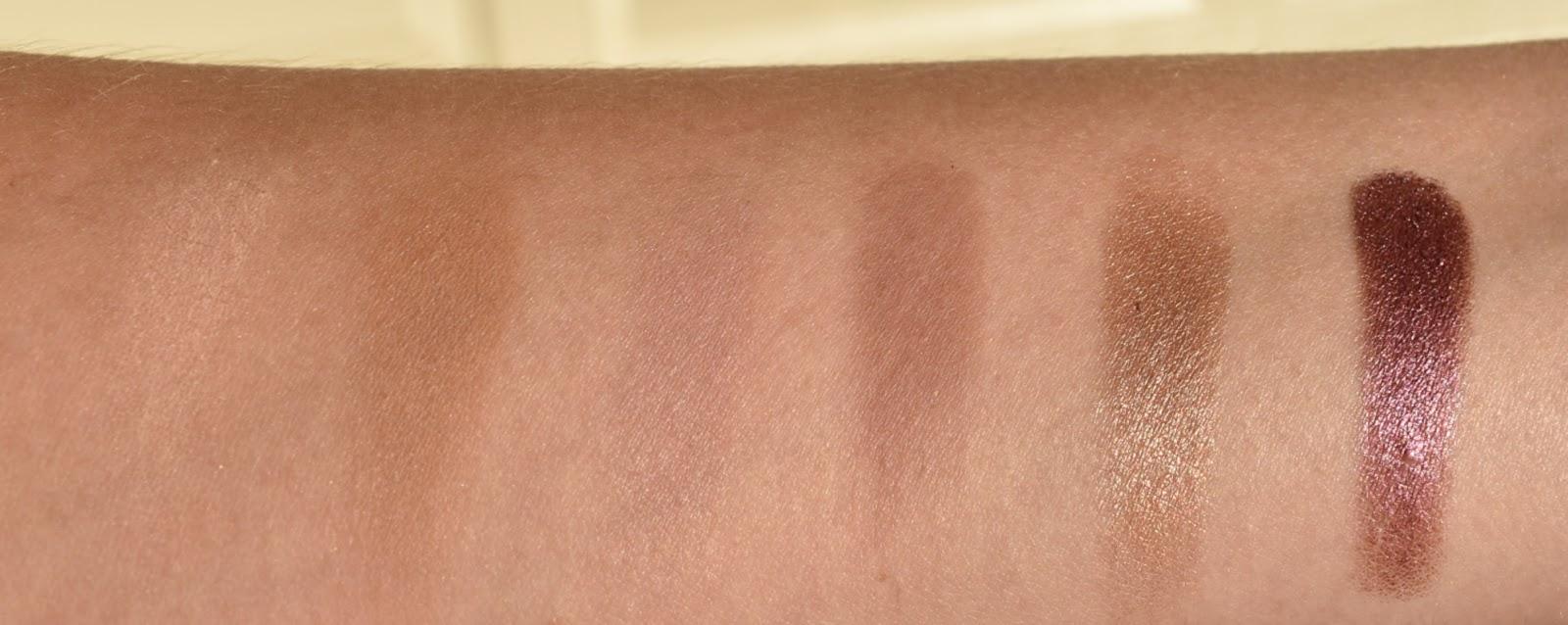 Single Shade Eyeshadow Bar by Buxom #21