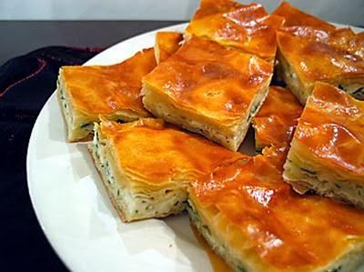 Manger turc la cuisine turque borek les meilleures - Recettes de cuisine turque ...