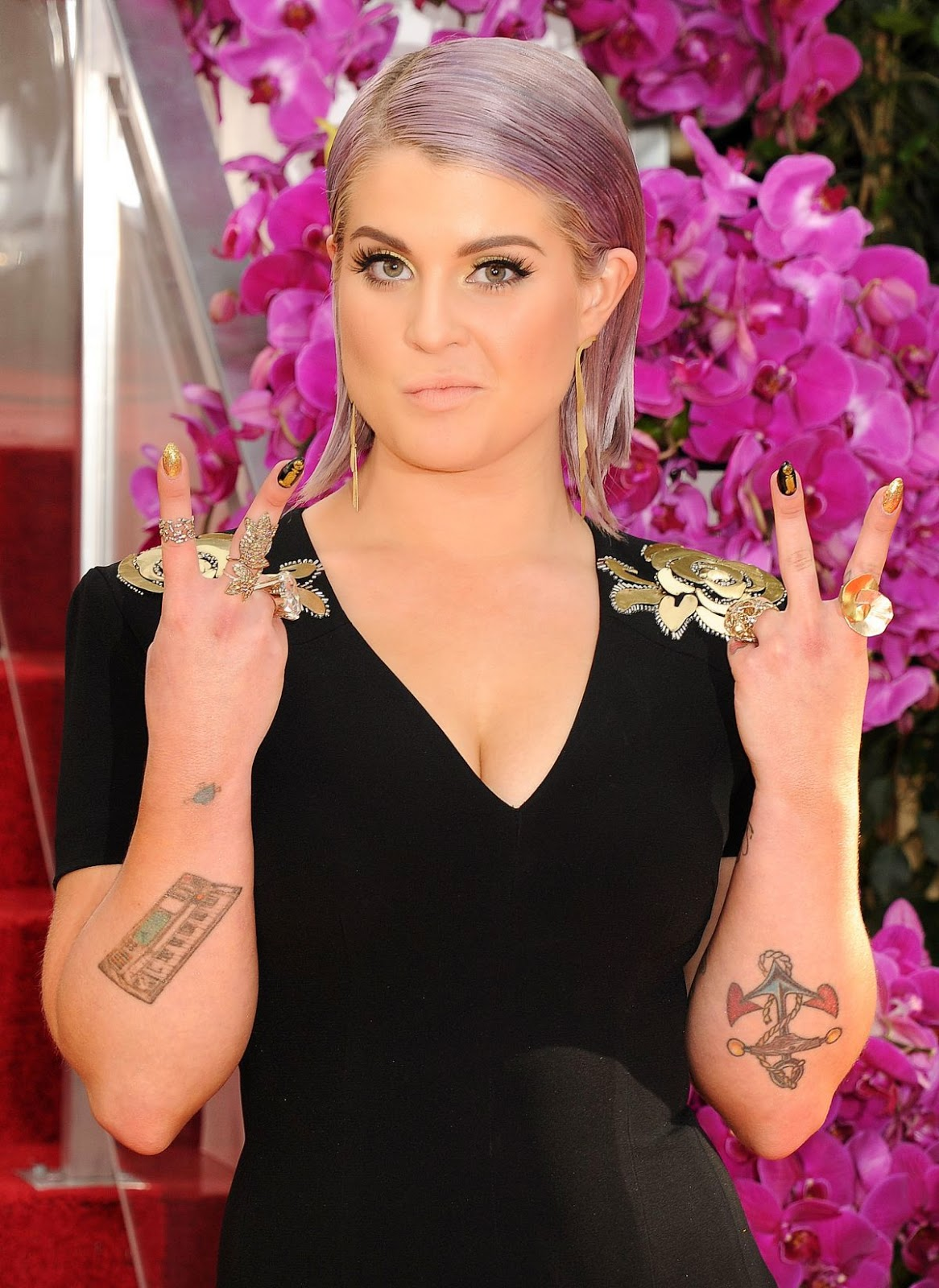 Celebrity Pictures Gossip: Kelly OsbourneKelly Osbourne Age