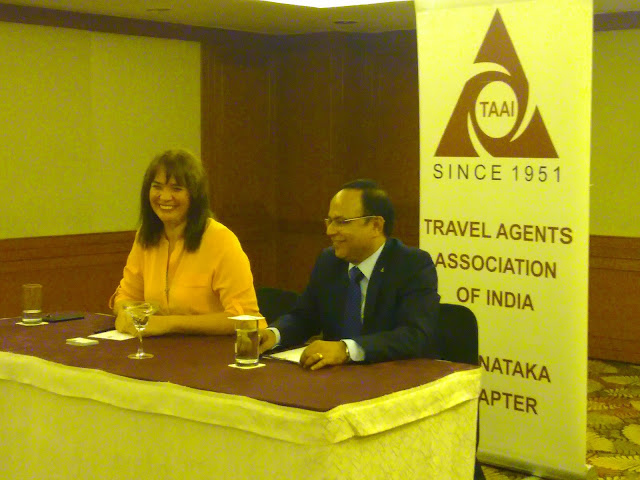 South Africa to target Bangalore with tailor-made holidays