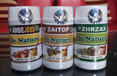Obat Wasir Khusus Stadium 4 Herbal
