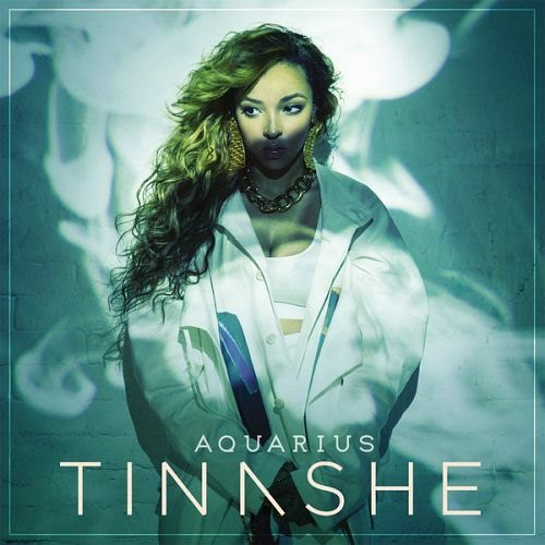 Tinashe - Aquarius 2014