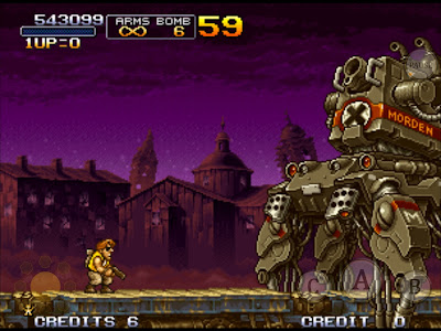 This post you can download easily metal slug x pc / laptop game. you can easily run this game on your pc. you happy to know we like to share with you always upgrade game and others file.