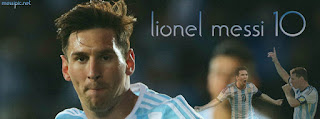 pictures Lionel Messi Facebook covers