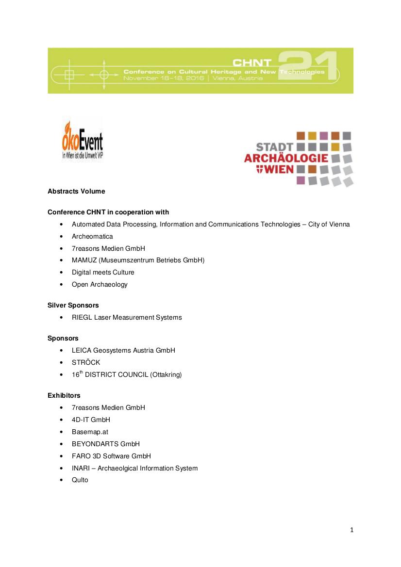 Dissertation Abstracts International - Dissertation Abstracts International