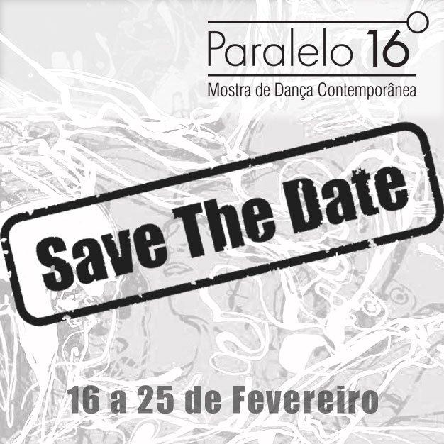 Paralelo 16º acontece em Goiânia entre os dias 16 e 25 de fevereiro