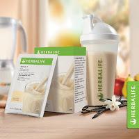 Shakeira Herbalife - Preparador manual de Shake