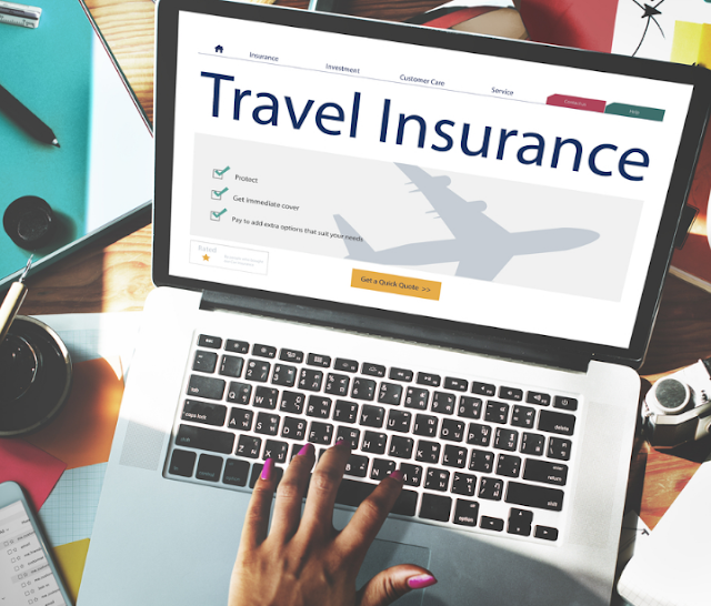Travel Insurance - The importance of insurance for your comfort and safety