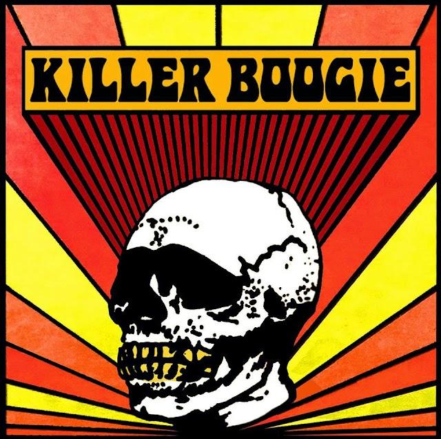 [Review] Killer Boogie - Detroit