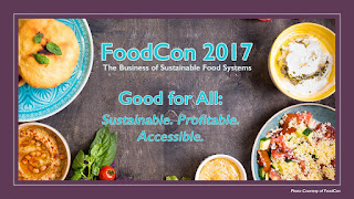 KBI Featured at Sustainable Food Conference