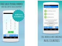 Aplikasi Telpon Gratis Android