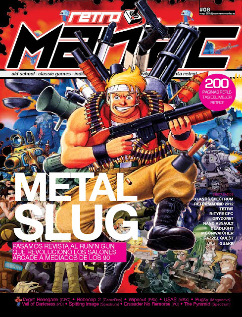 RetroManiac Magazine 06 (06)